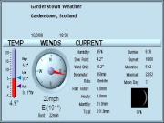 Gardenstown Weather Station